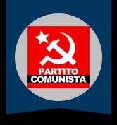 """Inchieste – Sezione PC """"Mariano Mandolesi"""" di Gaeta"""